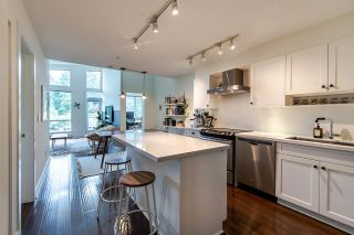 Photo 5: 612 500 ROYAL AVENUE in New Westminster: Downtown NW Condo for sale : MLS®# R2470295