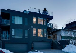 Photo 1: 1917 28 Avenue SW in Calgary: South Calgary Semi Detached for sale : MLS®# A1046165