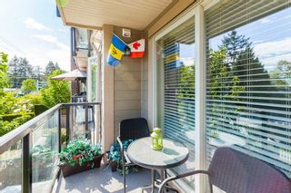"""Photo 13: 206 2175 FRASER Avenue in Port Coquitlam: Glenwood PQ Condo for sale in """"THE RESIDENCES ON SHAUGHNESSY"""" : MLS®# R2454617"""