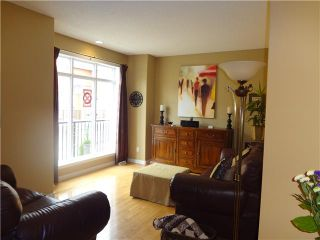 Photo 2: # 50 8403 164 AV in EDMONTON: Zone 28 Condo for sale (Edmonton)  : MLS®# E3383521