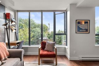 """Photo 10: 322 3228 TUPPER Street in Vancouver: Cambie Condo for sale in """"THE OLIVE"""" (Vancouver West)  : MLS®# R2481679"""