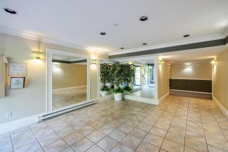 """Photo 3: 206 1009 HOWAY Street in New Westminster: Uptown NW Condo for sale in """"HUNTINGTON WEST"""" : MLS®# R2622997"""