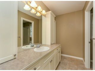 """Photo 16: 5888 163B Street in Surrey: Cloverdale BC House for sale in """"The Highlands"""" (Cloverdale)  : MLS®# F1321640"""