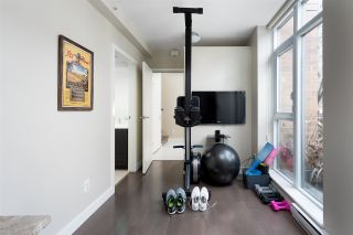 """Photo 18: 1009 HOMER Street in Vancouver: Yaletown Townhouse for sale in """"The Bentley"""" (Vancouver West)  : MLS®# R2542443"""