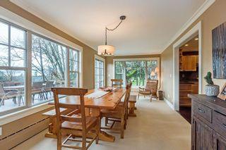 Photo 4: 26491 98 AVENUE in Maple Ridge: Thornhill MR House for sale : MLS®# R2230719
