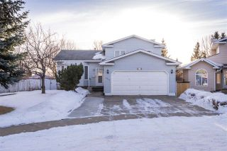 Photo 1: 3737 34A Avenue in Edmonton: Zone 29 House for sale : MLS®# E4225007