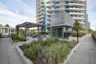 """Photo 14: 2707 8189 CAMBIE Street in Vancouver: Marpole Condo for sale in """"NORTHWEST"""" (Vancouver West)  : MLS®# R2395087"""
