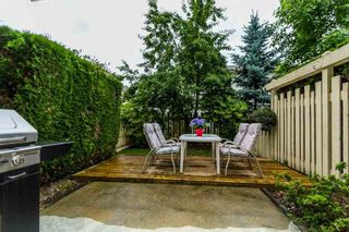 Photo 16: 40 18707 65 AVENUE in Surrey: Cloverdale BC Home for sale ()  : MLS®# R2079586
