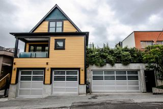 Photo 17: 56 E 5TH Avenue in Vancouver: Mount Pleasant VE House for sale (Vancouver East)  : MLS®# R2530177
