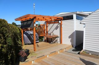 Photo 25: 117 4714 Muir Rd in : CV Courtenay East Manufactured Home for sale (Comox Valley)  : MLS®# 870233
