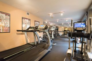 "Photo 32: 212 3098 GUILDFORD Way in Coquitlam: North Coquitlam Condo for sale in ""MARLBOROUGH HOUSE"" : MLS®# R2225808"