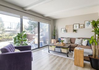 Photo 3: 18 10910 Bonaventure Drive SE in Calgary: Willow Park Row/Townhouse for sale : MLS®# A1093300