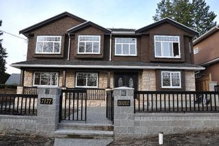 Photo 1: 7177 Broadway BB in Burnaby: Montecito House for sale (Burnaby North)  : MLS®# V864575