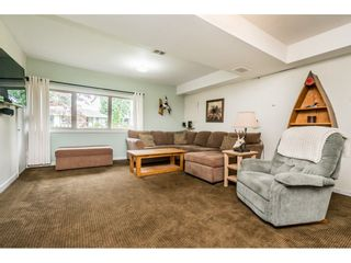 Photo 25: 2282 ROSEWOOD Drive in Abbotsford: Central Abbotsford House for sale : MLS®# R2464916