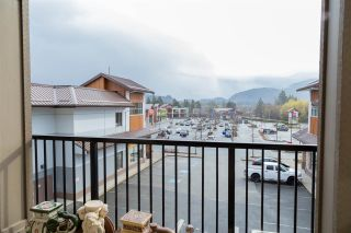 Photo 21: 310 45753 STEVENSON Road in Chilliwack: Sardis East Vedder Rd Condo for sale (Sardis)  : MLS®# R2551287