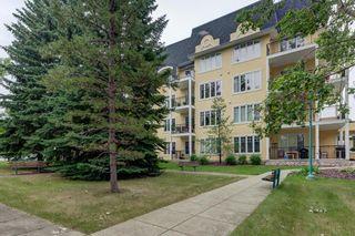 Photo 48: 125 9820 165 Street S in Edmonton: Zone 22 Condo for sale : MLS®# E4256146