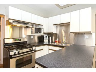 Photo 3: 1945 HILLSIDE Avenue in Coquitlam: Cape Horn House for sale : MLS®# V1130192