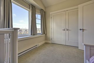 """Photo 21: 4356 KNIGHT Street in Vancouver: Knight Townhouse for sale in """"Brownstones"""" (Vancouver East)  : MLS®# R2540517"""