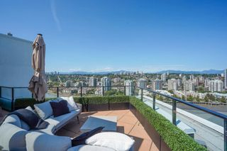 """Photo 30: 2103 210 SALTER Street in New Westminster: Queensborough Condo for sale in """"THE PENINSULA"""" : MLS®# R2593297"""