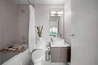 """Photo 28: 3475 VICTORIA Drive in Vancouver: Victoria VE Townhouse for sale in """"Latitude"""" (Vancouver East)  : MLS®# R2590415"""