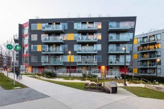 """Photo 16: 405 417 GREAT NORTHERN Way in Vancouver: Strathcona Condo for sale in """"Canvas"""" (Vancouver East)  : MLS®# R2591582"""