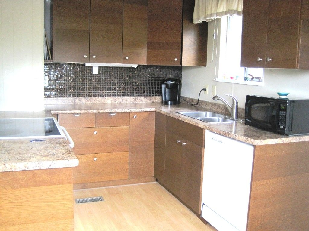 """Main Photo: 23 201 CAYER Street in Coquitlam: Maillardville Manufactured Home for sale in """"WILDWOOD PARK"""" : MLS®# V999354"""