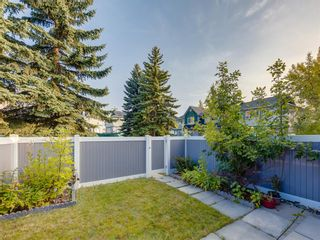 Photo 27: 8 220 ERIN MOUNT Crescent SE in Calgary: Erin Woods Row/Townhouse for sale : MLS®# A1088896