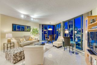 Photo 9: 1804 1155 HOMER STREET in Vancouver: Yaletown Condo for sale (Vancouver West)  : MLS®# R2397906