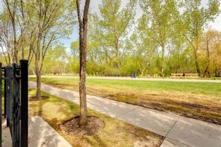 Photo 26: 103 680 Princeton Way SW in Calgary: Eau Claire Apartment for sale : MLS®# A1109337