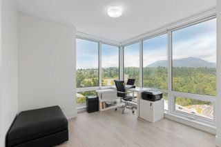 """Photo 15: 1907 680 SEYLYNN Crescent in North Vancouver: Lynnmour Condo for sale in """"Compass at Seylynn Village"""" : MLS®# R2595241"""