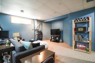 Photo 33: 35 Altomare Place in Winnipeg: Canterbury Park Residential for sale (3M)  : MLS®# 202117435
