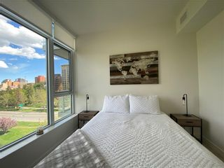 Photo 22: 503 118 Waterfront Court SW in Calgary: Chinatown Apartment for sale : MLS®# A1136691