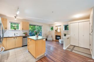Photo 5: 17 7488 SOUTHWYNDE Avenue in Burnaby: South Slope Townhouse for sale (Burnaby South)  : MLS®# R2590901