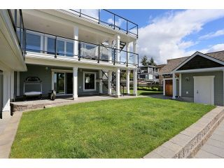 Photo 19: 1170 MAPLE ST: White Rock House for sale (South Surrey White Rock)  : MLS®# F1438764