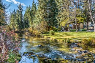 Photo 32: 29 Creekside Mews: Canmore Row/Townhouse for sale : MLS®# A1152281