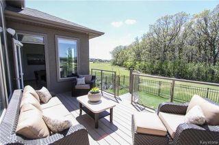 Photo 17: 10 Erin Woods Road in Winnipeg: Bridgwater Forest Residential for sale (1R)  : MLS®# 1713017
