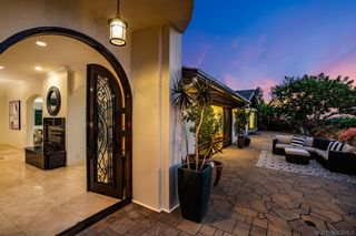Photo 3: LA JOLLA House for sale : 6 bedrooms : 987 Muirlands Vista Way
