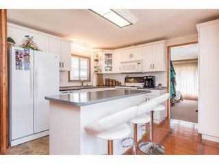 Photo 8: 31519 LOMBARD Avenue in Abbotsford: Poplar Manufactured Home for sale : MLS®# R2572916
