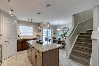 Photo 11: 296 Cranston Road SE in Calgary: Cranston Row/Townhouse for sale : MLS®# A1074027