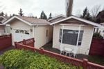 Property Photo: 9 1400 164TH ST in Surrey