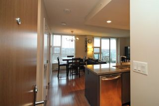 """Photo 4: 2502 2232 DOUGLAS Road in Burnaby: Brentwood Park Condo for sale in """"AFFINITY"""" (Burnaby North)  : MLS®# R2019095"""