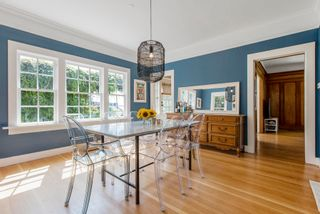 Photo 5: 3321 RADCLIFFE Avenue in West Vancouver: West Bay House for sale : MLS®# R2617607