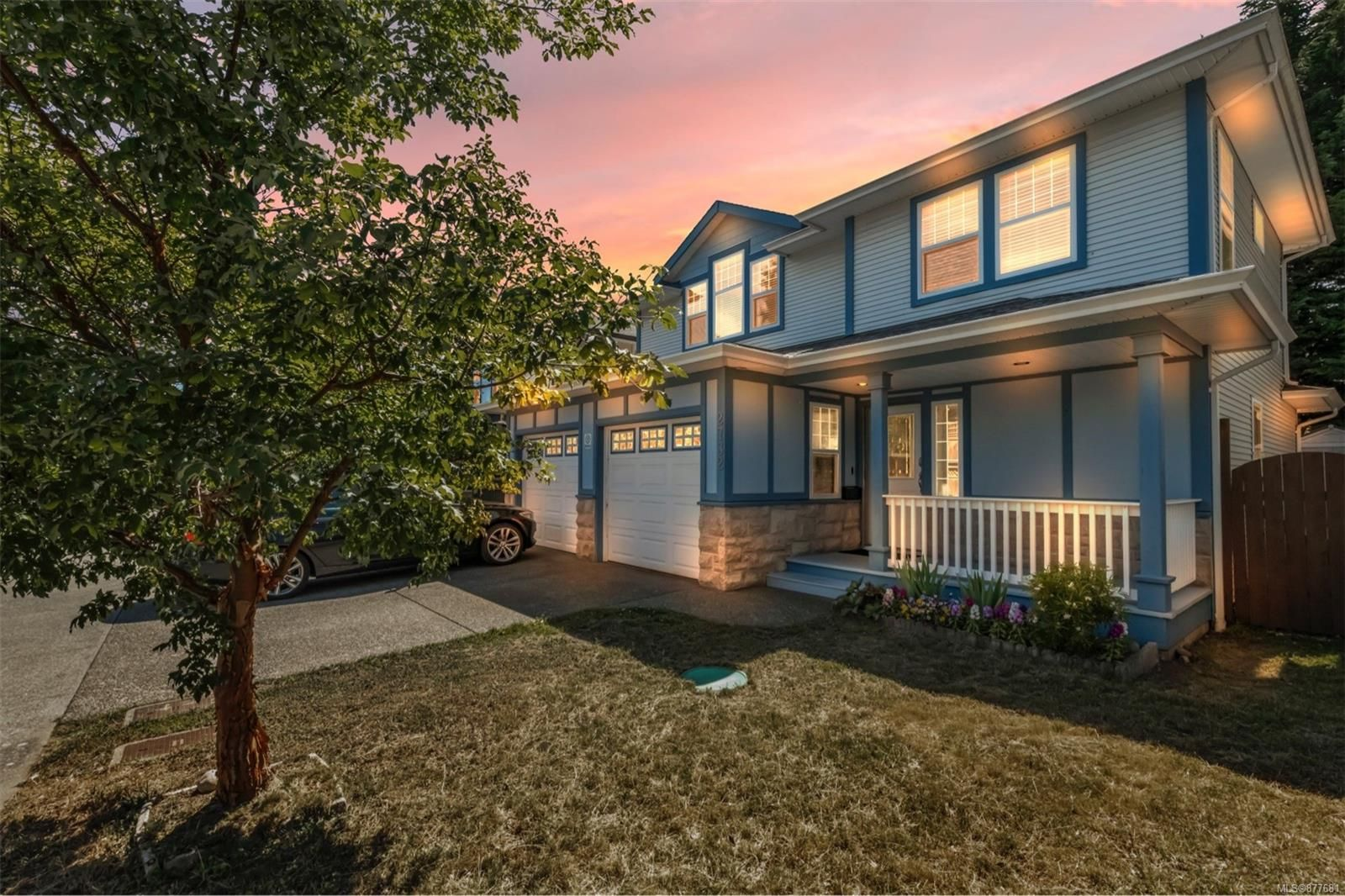 Main Photo: 2732 Windman Lane in : La Mill Hill House for sale (Langford)  : MLS®# 877681