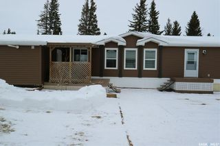 Photo 1: 301 8th Street in Star City: Residential for sale : MLS®# SK834648
