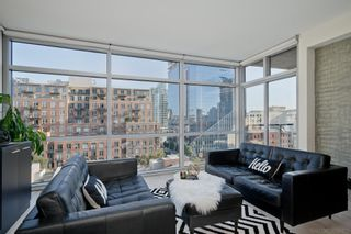 Photo 3: DOWNTOWN Condo for sale : 1 bedrooms : 800 The Mark Ln #709 in San Diego