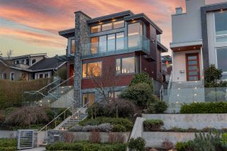 Main Photo: 3991 PUGET Drive in Vancouver: Arbutus House for sale (Vancouver West)  : MLS®# R2557131