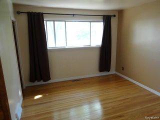 Photo 4: 99 Lennox Avenue in WINNIPEG: St Vital Residential for sale (South East Winnipeg)  : MLS®# 1424381
