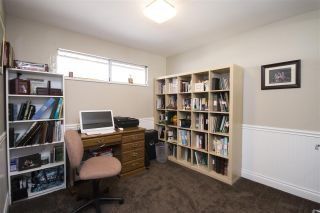 """Photo 17: 35 32361 MCRAE Avenue in Mission: Mission BC Townhouse for sale in """"SPENCER ESTATES"""" : MLS®# R2113767"""