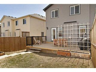 Photo 20: 110 AUTUMN Green SE in CALGARY: Auburn Bay Residential Attached for sale (Calgary)  : MLS®# C3566172