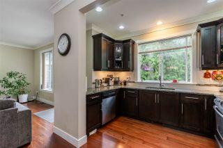"""Photo 7: 6 11384 BURNETT Street in Maple Ridge: East Central Townhouse for sale in """"MAPLE CREEK LIVING"""" : MLS®# R2414038"""
